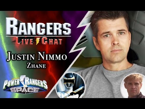 Rangers Live Chat with Special Guest Justin Nimmo 12.3.2016