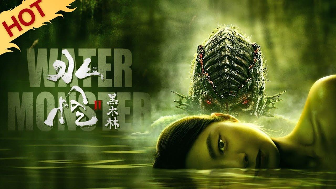 Download ENGSUB【水怪2:黑木林 Water Monster 2】水猴子复仇索命,民国奇女子扛枪破谜局!| 王真儿/韩栋 | 动作/冒险/悬疑 | YOUKU MOVIE | 优酷电影