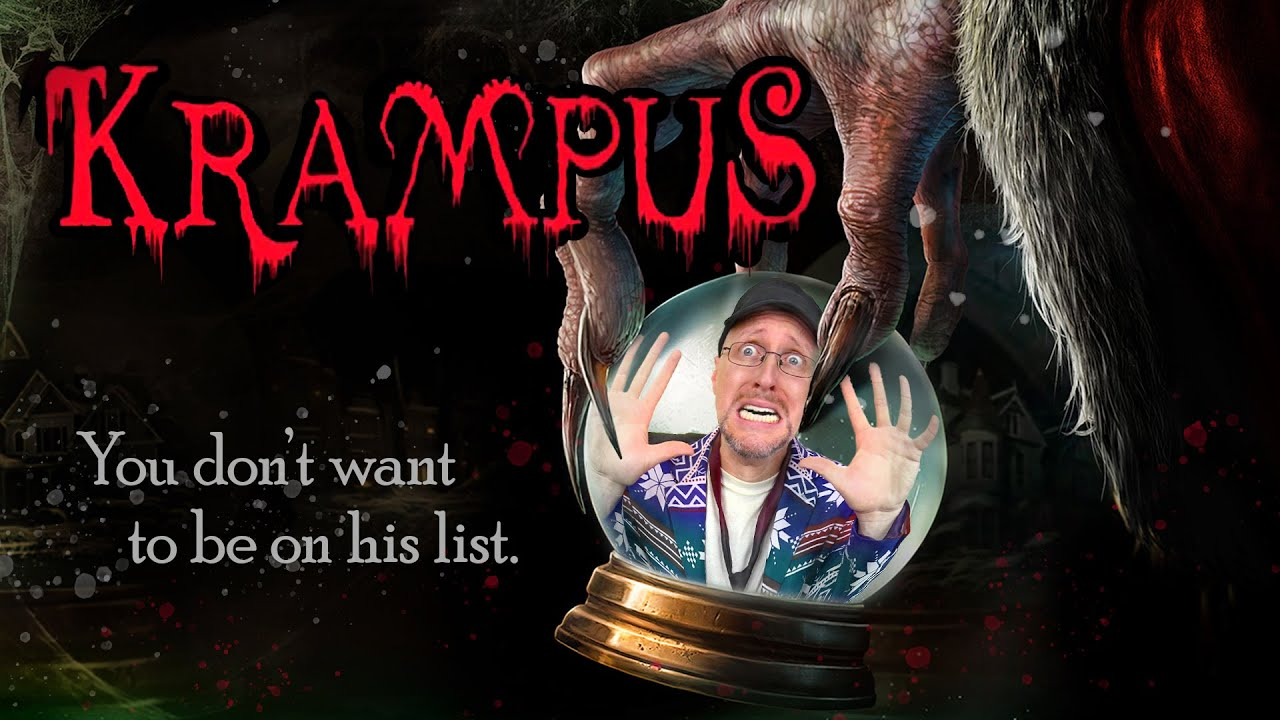 Krampus - Nostalgia Critic - download from YouTube for free