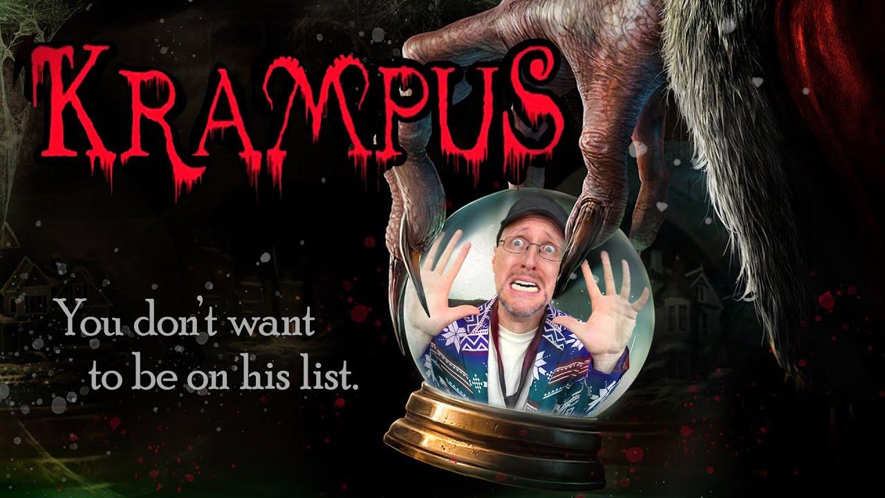 Download Krampus - Nostalgia Critic