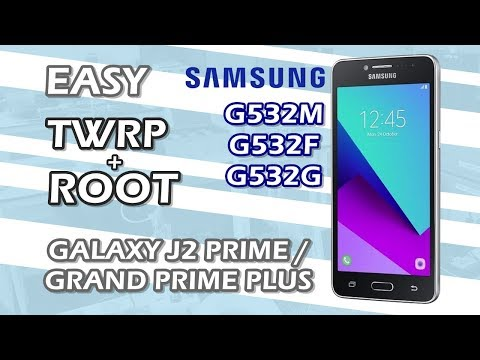 ROOT] Samsung Galaxy J2 Prime G532F, G532M,… | Android