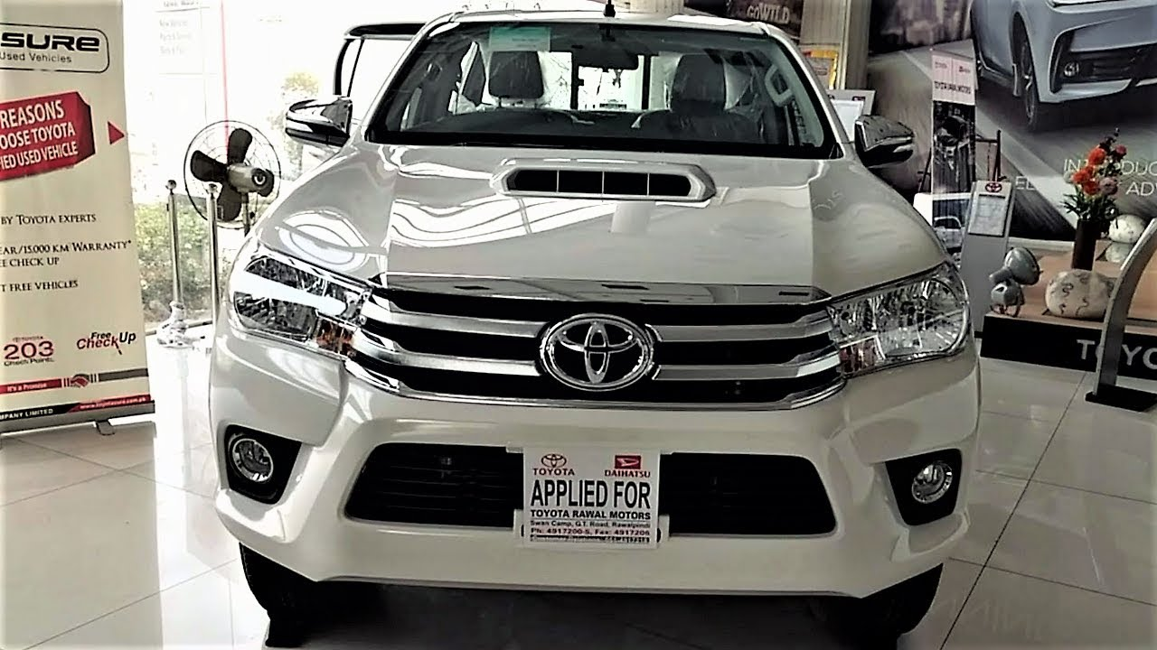 2018 toyota hilux g manual 3 0d interior and exterior walk around rh youtube com toyota hilux manual for sale olx toyota hilux manual vs automatic
