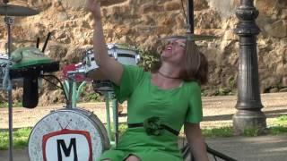 MECHA SHOW YOU | TEASER | JIMENA CAVALLETTI