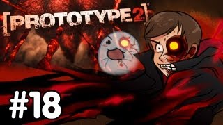 Prototype 2 - Walkthrough Part 18 (Xbox 360/PS3/PC HD Gameplay & Commentary)