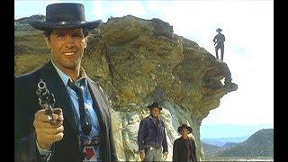 MAN FROM NOWHERE aka ARIZONA COLT (Spaghetti Western, Full Length Movie, English, HD) *free films*