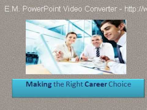 The Best Online Career Opportunity