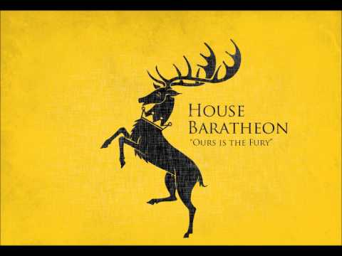 Game of Thrones - Soundtrack House Baratheon mp3