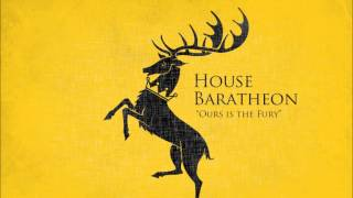 Repeat youtube video Game of Thrones - Soundtrack House Baratheon