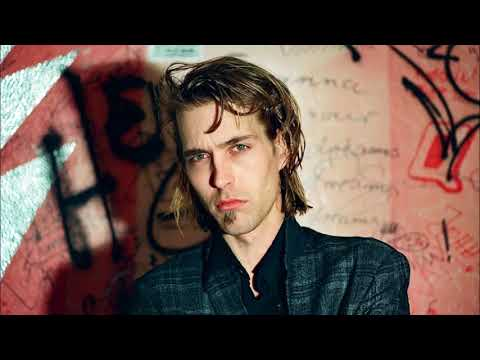 Chuck Prophet-110° in the shade