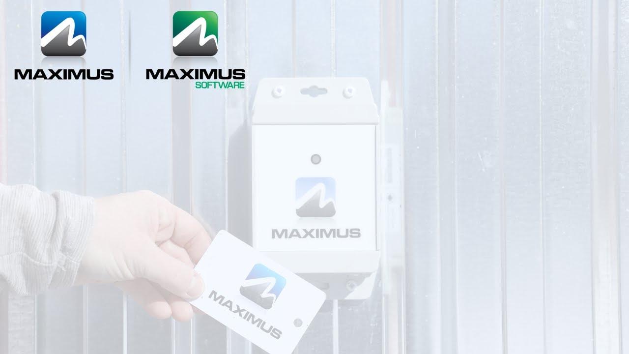 MAXIMUS   BIOSECURITY Solution