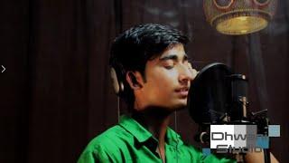 Sanson Ko Jeene Ka Ishara Mil Gaya   cover   LIVE   ishu    Dhwani studio  