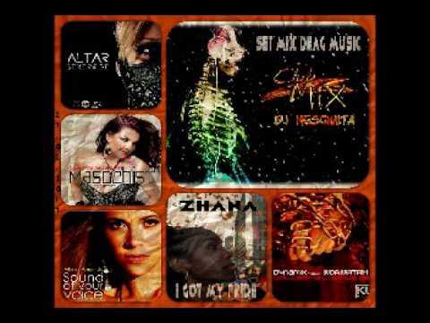 Set Mix Drag Music By Mesquita 27.02
