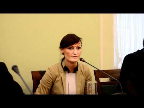 CD: Nowe szanse dla europejskiej socjaldemokracji? - AGNIESZKA PAWELSKA (moderatorka)