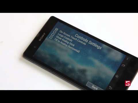 Các trình giả lập games dành cho Android - CellphoneS