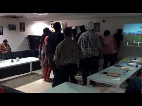 Galatta Nanbargal Meet @ Musical Karaoke Cafe