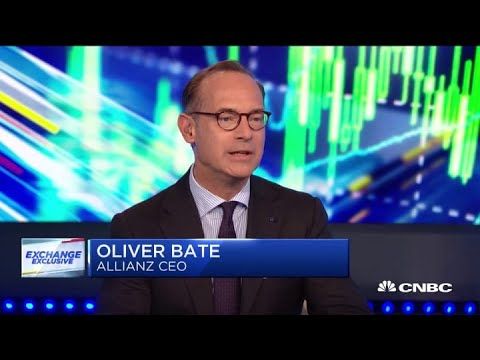 Allianz CEO on the impact of low interest rates on the economy