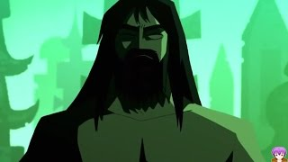 Finding Your Lost Hope - Samurai Jack Season 5 Episode 6 Review