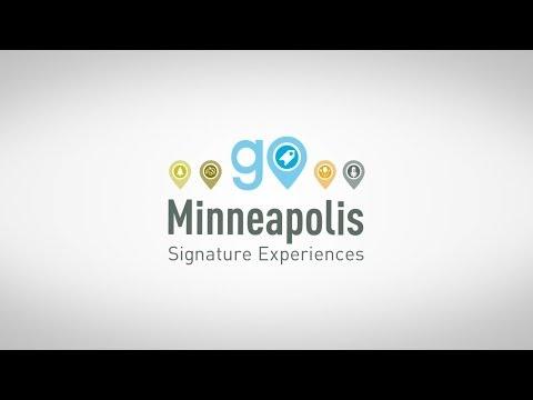 Go Minneapolis Signature Experiences