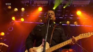 Tito & Tarantula - Monsters (Live 2008 HD)