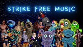 🎵 Welcome to Strike Free Music (No Copyright/Royalty Free Music) For Creators
