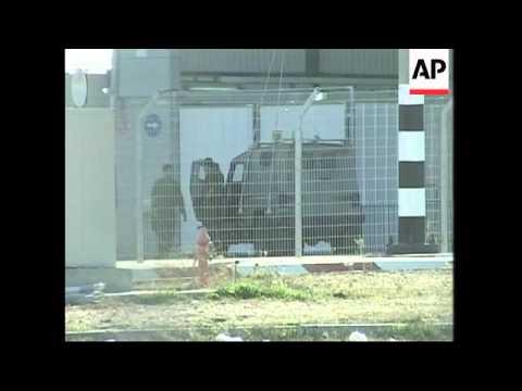 Israeli Trucks Enter Gaza With Cash For Banks, Netanyahu