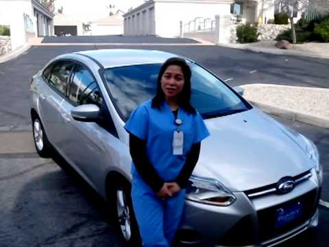 Expat Car Financing and Leasing for Healthcare Professionals in the US with International AutoSource