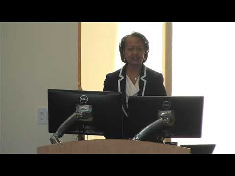 2017 Africa Business Conference -- Florizelle Liser - Corporate Council on Africa
