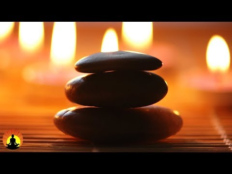 Beautiful Zen Music, Spa Music, Soothing Music, Relaxation Music, Chakra, Reiki Music, ✿3301C