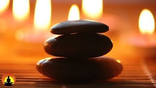 Beautiful Zen Music Spa Music Soothing Music Relaxation Music Chakra Reiki Music 3301c
