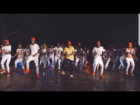 Deplick Pomba Nuance - KABONGO #Générique  [ CLIP OFFICIEL ]