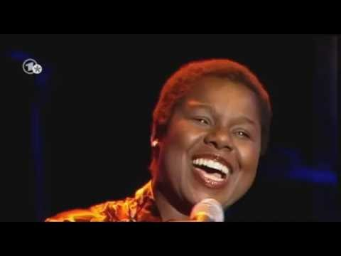 Randy Crawford ☆ Ohne Filter Extra • 1995 [Full Concert]