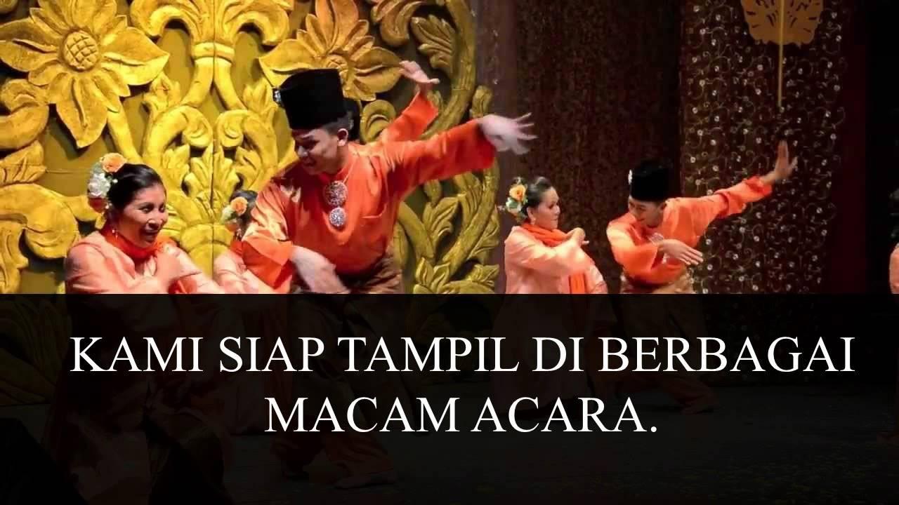 0852-643-30039 (Tsel), Jasa Tari Budaya Melayu