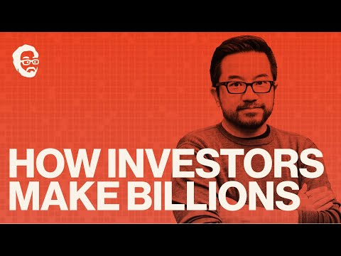 You can be a VC (I'm hiring): How venture works & what it takes to fund billion dollar startups