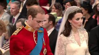 the royal wedding- guide me O thou great redeemer thumbnail