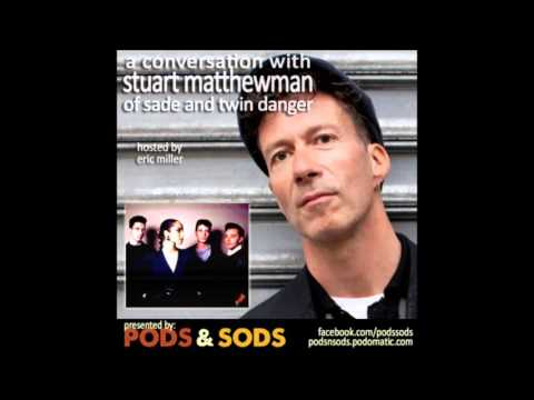 Stuart Matthewman of Sade Interview, 2015
