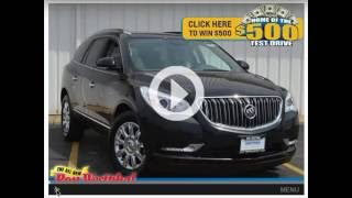 Used Buick Enclave for sale Certified at Westphal Chevy Aurora IL video