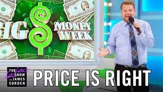 take a break the price is right