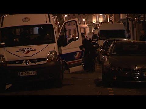 300.000 euros de bijoux dérobés devant l'hôtel des ventes Drouot à Paris - 20/02