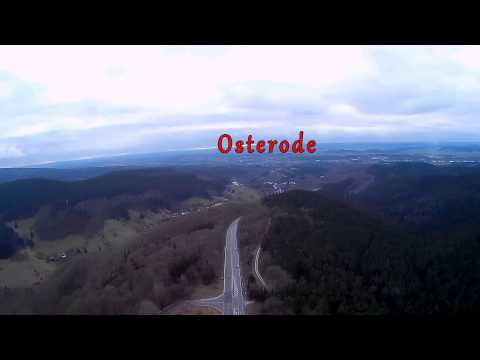 Singletrails Osterode (Harz) HD - Teil 3 - Lichtenstein Trails von YouTube · Dauer:  9 Minuten 40 Sekunden