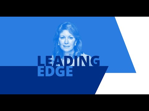 Leading Edge with Karen Frank