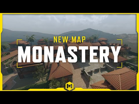 Call of Duty®: Mobile - Introducing Monastery
