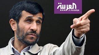 مراقبون: ترشح أحمدي نجاد للرئاسة دليل ضعف خامنئي