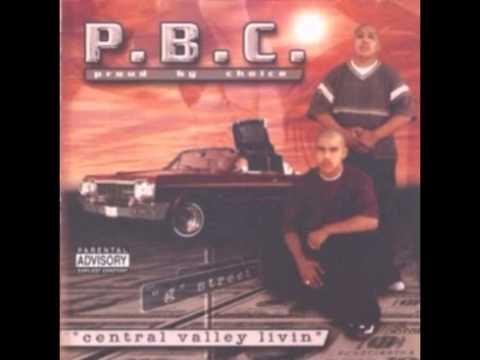 P.B.C Straight Representin'