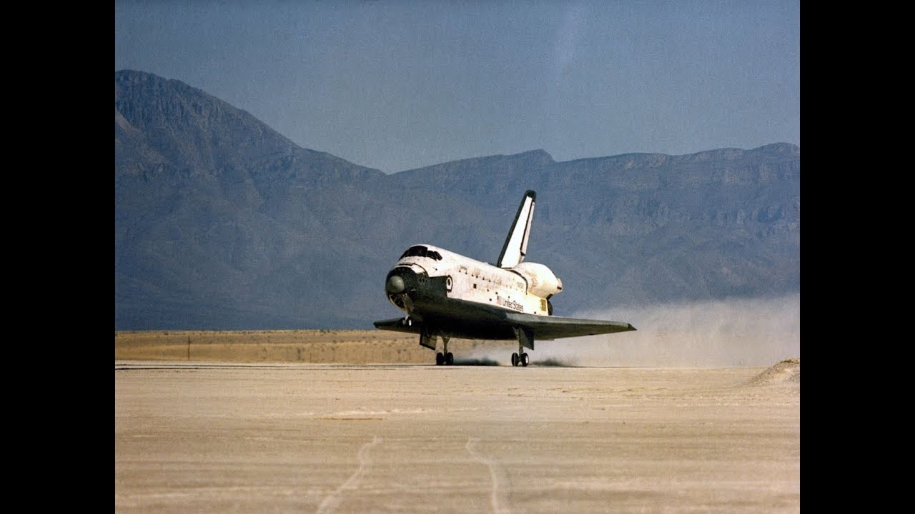 worst space shuttle landing - photo #21