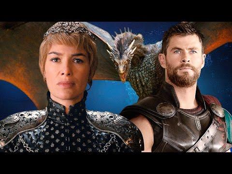 Game of Thrones já tem data pra voltar! | Breaking Nerd News