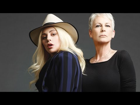 Lady Gaga and Jamie Lee Curtis: Actors on Actors Full
