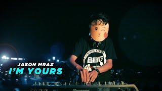 JANGAN BERANI PLAY ! I'M YOURS ( DJ DESA Remix )