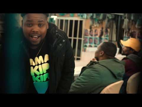Huge Da Oracle ft KidX JuneJuly (Official Music Video)