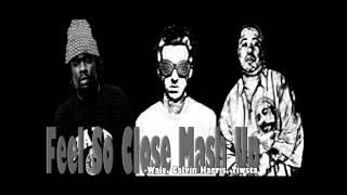 Calvin Harris, Wale, Twista - Feel So Close Mashup