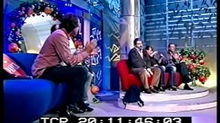 Немонтированные ХШ - Сезон 2 - 10.02.2007 ХАИ - Гуревич